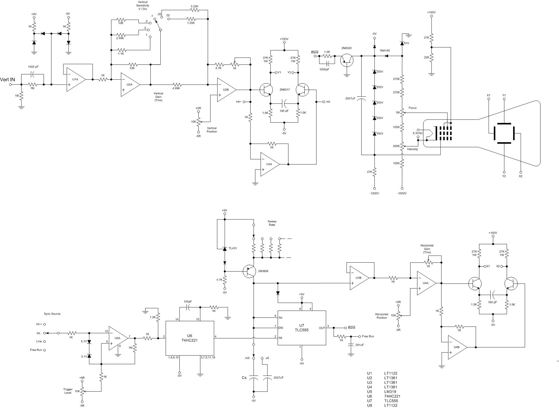 Scope Schematics W2iog Project Page Click